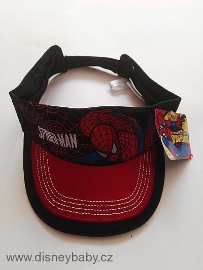 Kšilt Spiderman