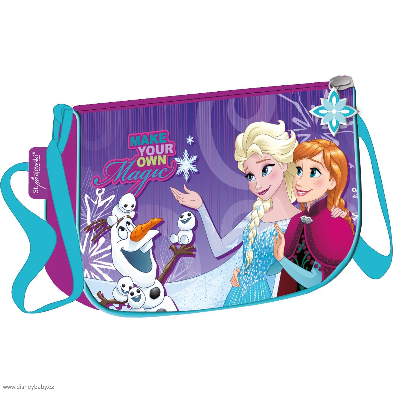 Kabelka Frozen Ledové království  22dc553fa52