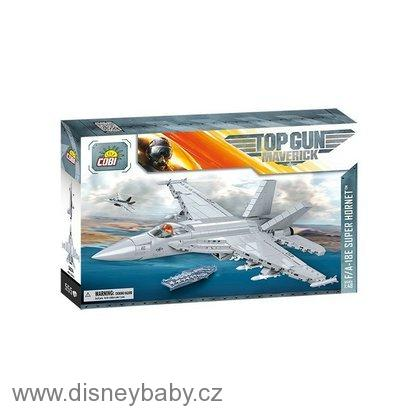 Cobi 5804 Top Gun FA-18E Super Hornet 1:48