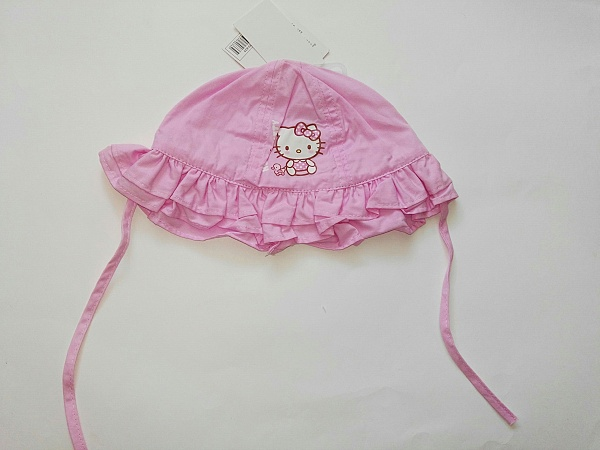 Klobouk Hello Kitty 50cm
